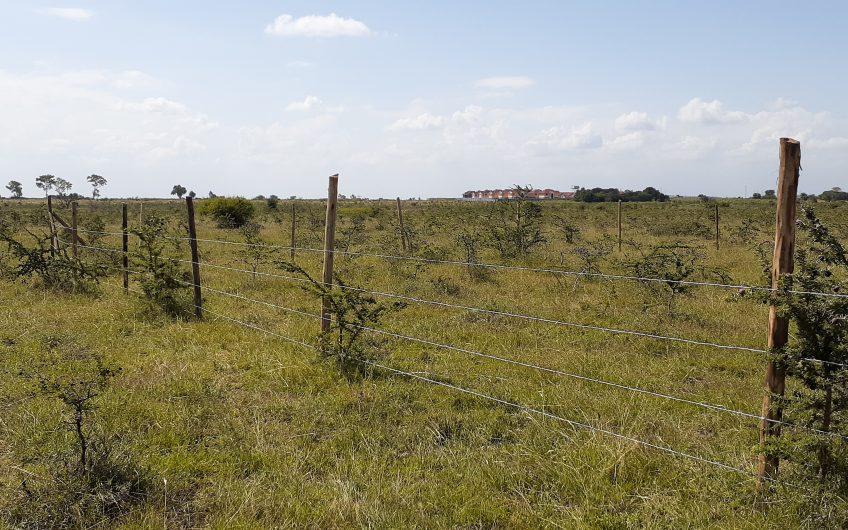 50X100 Plots At Kangundo Road
