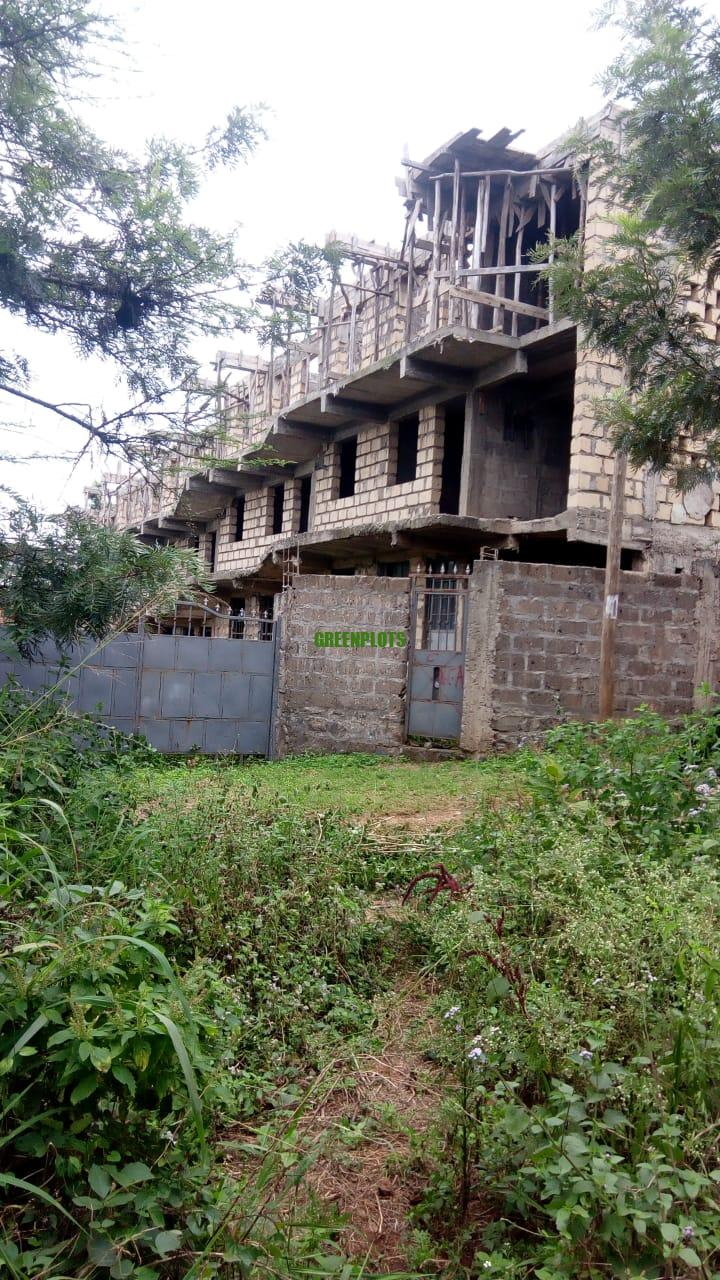 One Bedroom Flat on Sale Ongata Rongai